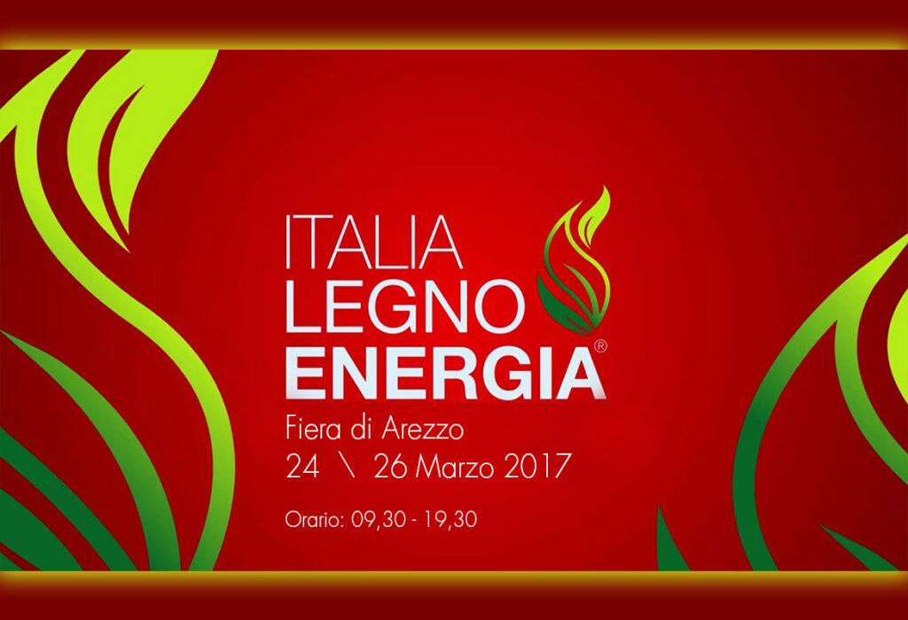 Biom Energy Product sarà presente alla Fiera di Arezzo – 24-26 Marzo