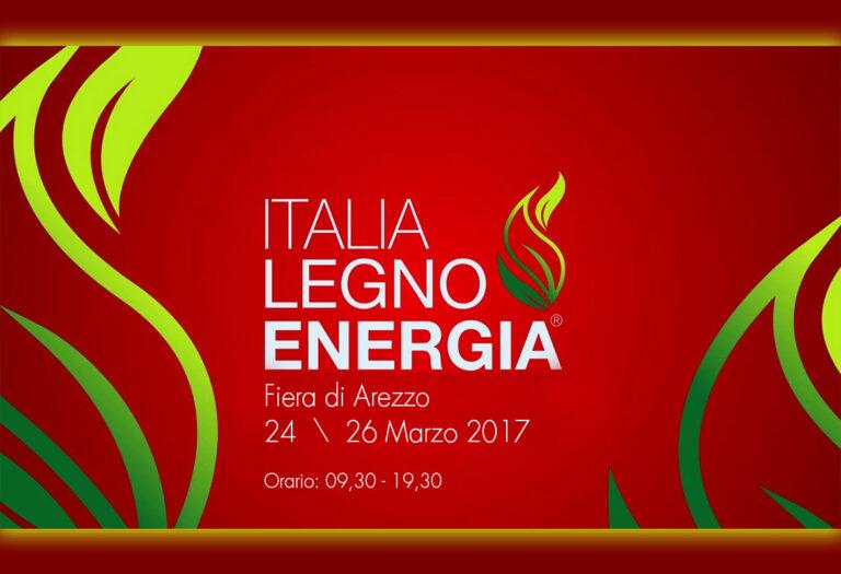 Biom Energy Product sarà presente alla Fiera di Arezzo - 24-26 Marzo