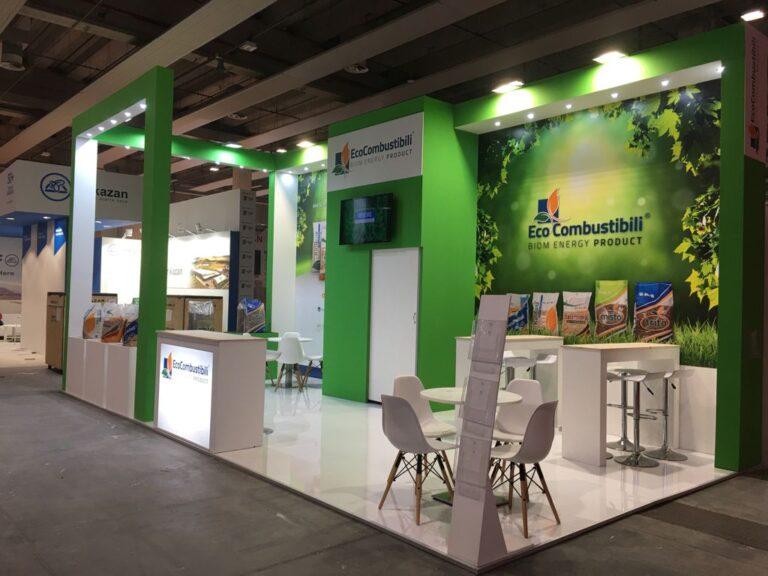 Biom Energy Product al Progetto Fuoco Verona 2020
